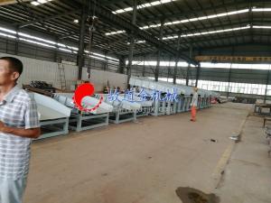 邯鄲標準件工業園
